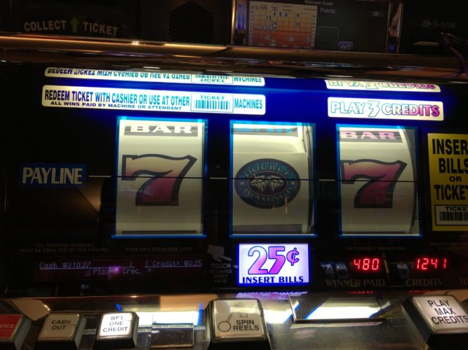 slots two