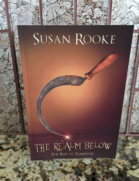 The Realm Below: The Rise of Tanipestis :: Susan Rooke - Author